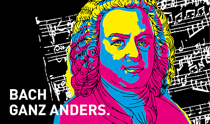 Class Act: Bach ganz anders.